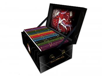 PandoraBox Manga - Limited Edition Pandora Hearts Collection Box Set