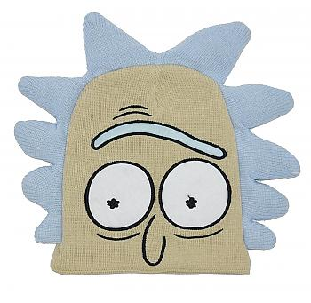 Rick and Morty Beanie - Rick