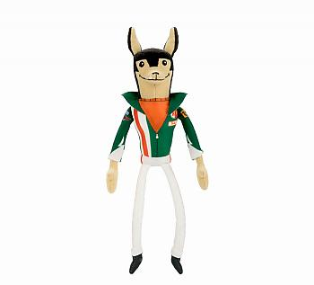 Buddy Thunderstruck Plush - Buddy Thunderstruck