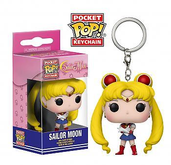Sailor Moon Pocket POP! Key Chain - Sailor Moon