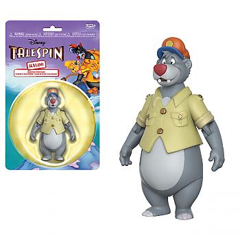 TaleSpin Action Figure - Baloo (Disney Afternoon)