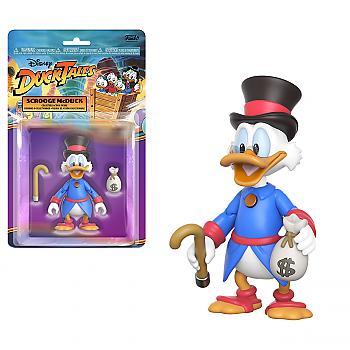 DuckTales Action Figure - Scrooge McDuck (Disney Afternoon)