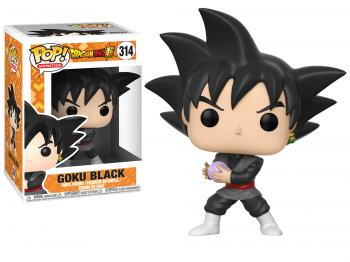 Dragon Ball Super POP! Vinyl Figure - Goku Black