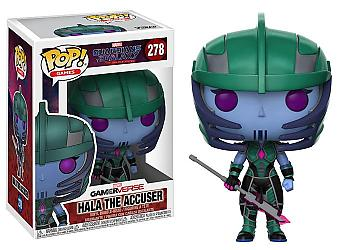 Guardians of the Galaxy Telltale POP! Vinyl Figure - Hala the Accuser