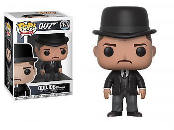 James Bond POP! Vinyl Figure - Oddjob