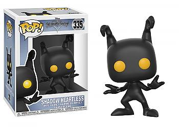 Kingdom Hearts POP! Vinyl Figure - Shadow Heartless