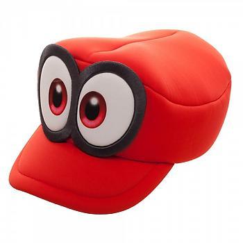 Nintendo Cap - Super Mario Odyssey Cosplay