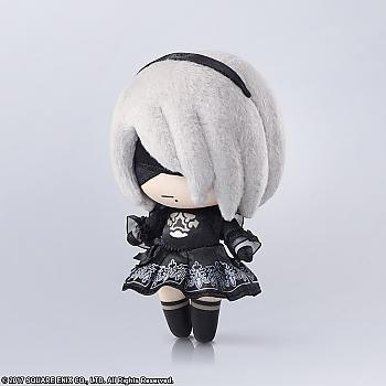 NieR: Automata Mini Plush - 2B