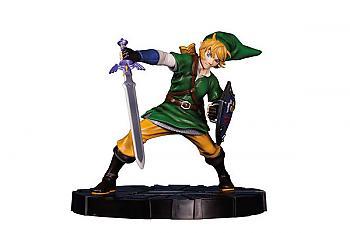 """Legend of Zelda 7.5"""" Skyward Sword - Link Figure"""