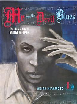 Me and the Devil Blues Manga Vol. 1