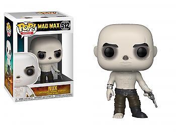 Mad Max Fury Road POP! Vinyl Figure - Nux Shirtless