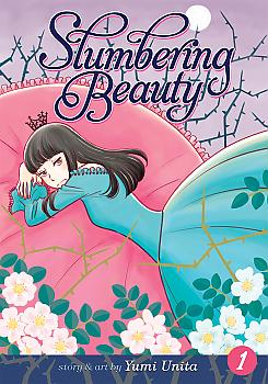 Sleeping Beauty Manga Vol. 1