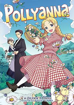 Pollyanna Manga
