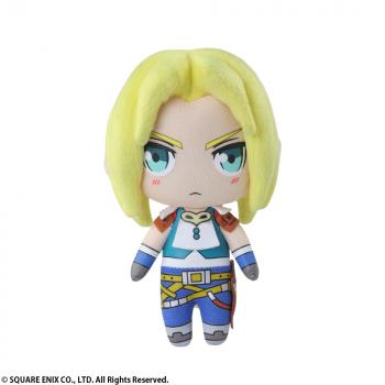 Final Fantasy IX Mini Plush - Zidane