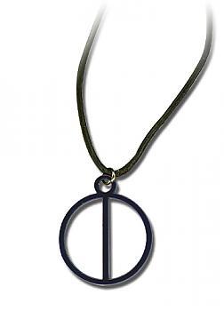 Naruto Shippuden Necklace - Shikamaru Crest