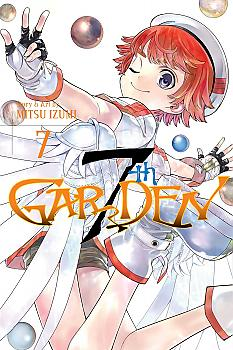 7th Garden Manga Vol. 7
