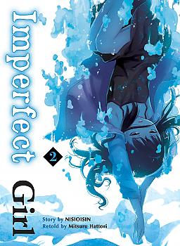 Imperfect Shojo Manga Vol. 2