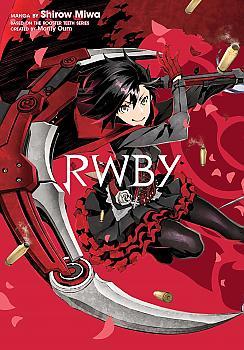 RWBY Manga Vol. 1