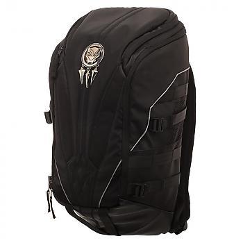 Black Panther Backpack - Black Panther Mixed Material