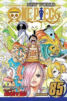 One Piece Manga Vol. 85