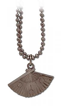 Naruto Shippuden Necklace - Temari's Fan