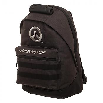 Overwatch Backpack - Logo