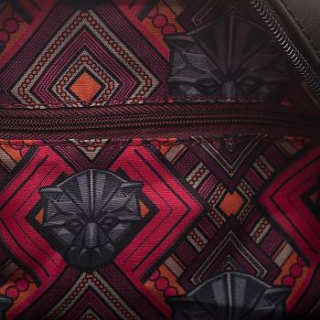 Black Panther Hand Bag - Movie Satchel
