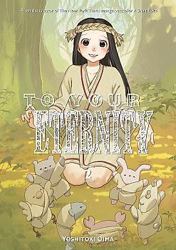 To Your Eternity Manga Vol. 2