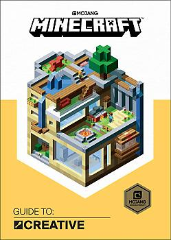 Minecraft Instruction Book - Guide to Creative