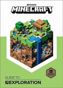 Minecraft Instruction Book - Guide to Exploration