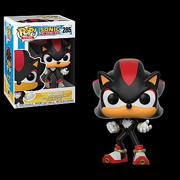 Sonic POP! Vinyl Figure - Shadow