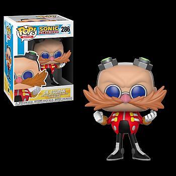 Sonic POP! Vinyl Figure - Dr. Eggman (Robotnik)