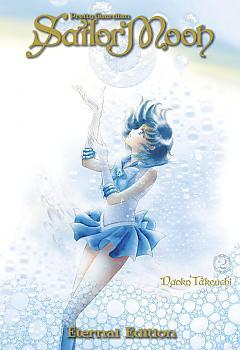 Sailor Moon Eternal Edition Manga Vol. 2