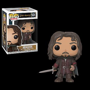 Lord of the Rings POP! Vinyl Figure - Aragorn