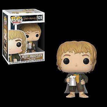 MOVIES FUNKO POP LORD OF THE RINGS MERRY BRANDYBUCK FIGURE 13563