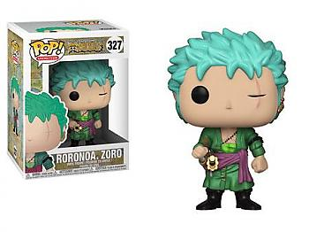 One Piece POP! Vinyl Figure - Roronoa. Zoro