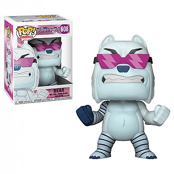 Teen Titans Go! POP! Vinyl Figure - Bear (The Night Begins to Shine)