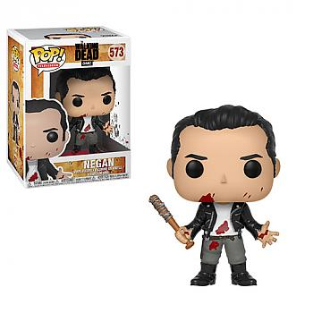 Walking Dead POP! Vinyl Figure - Negan (Clean Shaven)