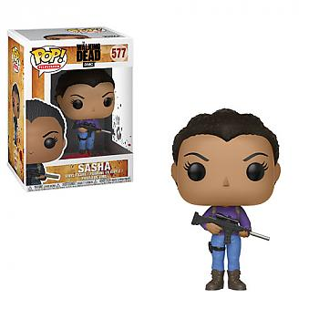 Walking Dead POP! Vinyl Figure - Sasha