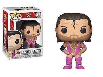 WWE POP! Vinyl Figure - Razor Ramon