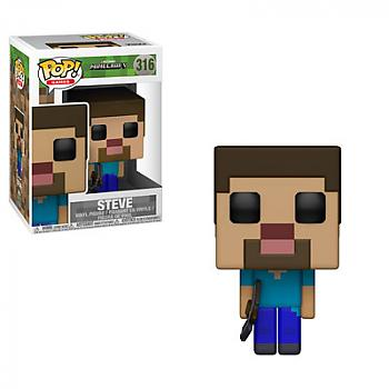 Minecraft POP! Vinyl Figure - Steve