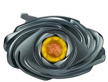 Power Rangers Movie Replica Figure -  Morpher and Power Coins