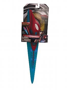 Power Rangers Movie Replica Figure - Red Ranger Sword