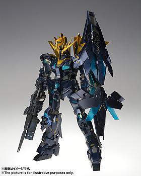 Gundam Unicorn Action Figure - Banshee Norn G.F.F.M.C (Fix Figuration Metal Composite)