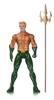 DC Designer Series Action Figure - Aquaman - by Greg Capullo