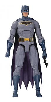 DC Essentials Batman Action Figure - Batman Rebirth