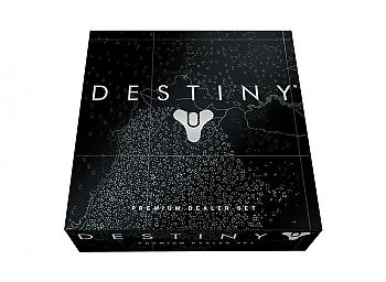 Destiny Playing Cards