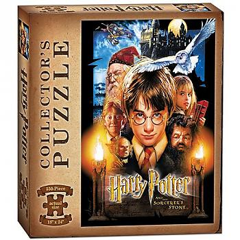 Harry Potter Puzzle - Sorcerer's Stone