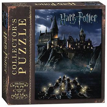 Harry Potter Puzzle - World of Harry Potter