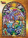 Legend of Zelda Puzzle - Wind Waker